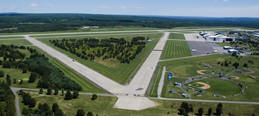 Griffiss airfield